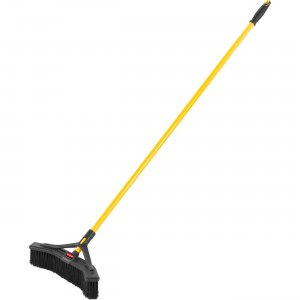"""Rubbermaid Commercial Maximizer Push-toCenter 18"""" Broom 2018727 RCP2018727"""