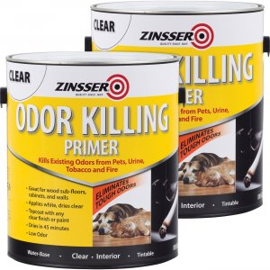 Rust-Oleum Odor Killing Primer 305928CT RST305928CT