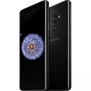 Samsung Galaxy S9+ Smartphone SM-G965UZKAXAA SM-G965U