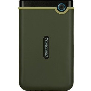 Transcend Portable Storage for PC TS2TSJ25M3G