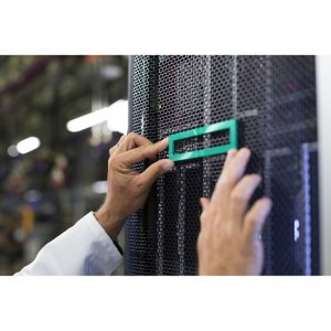 HPE Hard Drive with Smart Carrier Q2P80A
