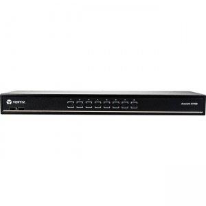 AVOCENT KVM Switchbox AV108-400 AV 108-400