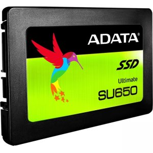 Adata Ultimate Solid State Drive ASU650SS-240GT-C SU650SS