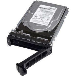 Dell Technologies 7,200 RPM Near Line SAS 12Gbps 512e 2.5in Hot-plug Drive Hard Drive - 8 TB, CK