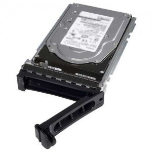 Dell Technologies Hard Drive With Hybrid Carrier 400-AMTU