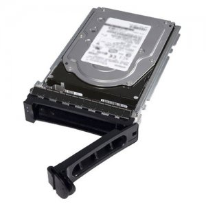 Dell Technologies Hard Drive with Carrier 401-ABHS