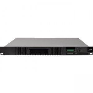 Lenovo IBM Tape Autoloader w/LTO8 HH SAS 6171S8R TS2900
