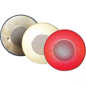 Bosch W High-Performance Speaker (Red) ET90-R ET90