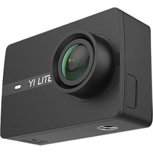 YI Lite High Definition Digital Camcorder 97010