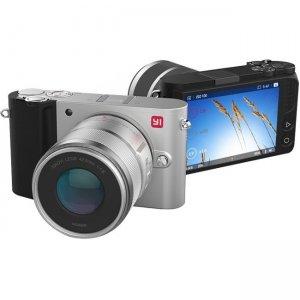 YI Mirrorless Digital Camera 95014 M1