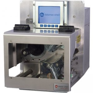 Datamax-O'Neil A-Class Mark II Direct Thermal/Thermal Transfer Printer LB2-00-08000000 A-4212