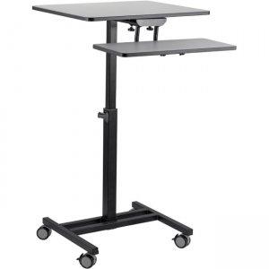 Oklahoma Sound Mobile Laptop Sit-Stand Cart EDTC