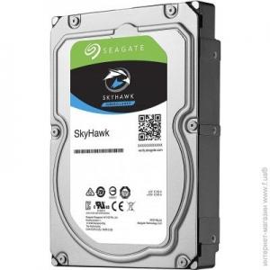 Seagate SkyHawk 3 TB Hard Drive ST3000VX009-25PK ST3000VX009