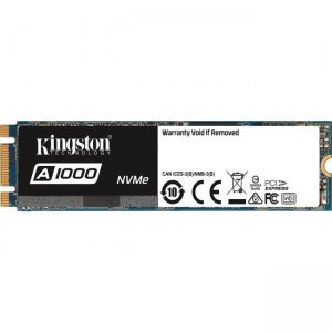 Kingston SSD SA1000M8/960G A1000