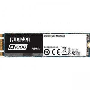 Kingston SSD SA1000M8/480G A1000