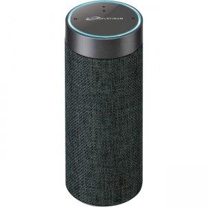 iLive Voice Activated Amazon Alexa Portable Wireless Fabric Speaker ISWFV387G