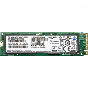 HP Solid State Drive 3JP91UT
