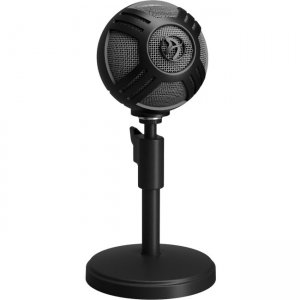 Arozzi Sfera Pro Microphone - Black SFERA-PRO-BLACK