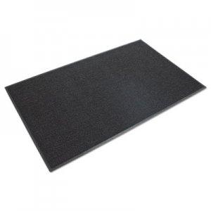 3M Nomad 6050 Scraper Matting, Vinyl, 48 x 72, Black MMM17790 MCO 17790