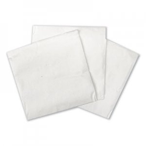 GEN Cocktail Napkins, 1-Ply, 9w x 9d, White, 500/Pack, 8 Packs/Carton GENCOCKTAILNAPW GENCOCKTAILNAP