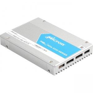 Micron 9200 SSD (NVMe Interface) MTFDHAL3T8TCT-1AR1ZABYY 9200 PRO