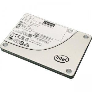 "Lenovo ThinkServer Gen 5 3.5"" S4500 960GB Entry SATA 6Gbps Hot Swap SSD 4XB0N68509"