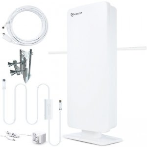"ANTOP ""Big Boy"" Flat Panel HDTV Outdoor Antenna 