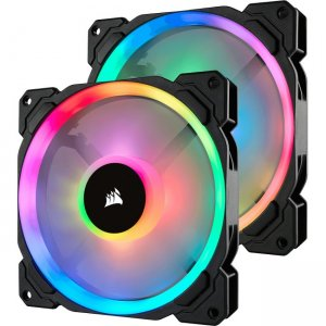 Corsair Cooling Fan CO-9050074-WW LL140