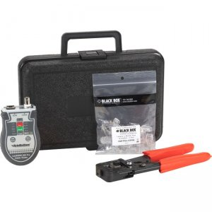 Black Box CAT5e Termination Kit FT480A-R3