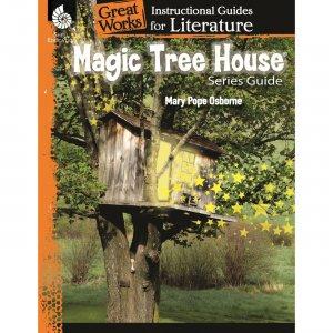 Shell Magic Tree House Series Guide 40112 SHL40112