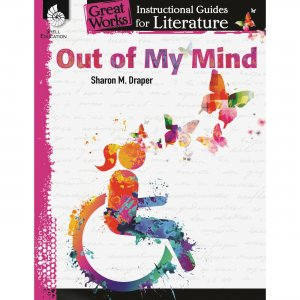 Shell Out of My Mind Resource Guide 40223 SHL40223