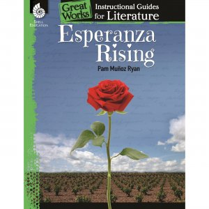 Shell Esperanza Rising Resource Guide 40224 SHL40224