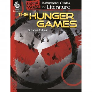 Shell The Hunger Games Resource Guide 40225 SHL40225