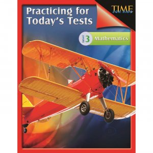 Shell Math Practice Tests - Level 3 51442 SHL51442