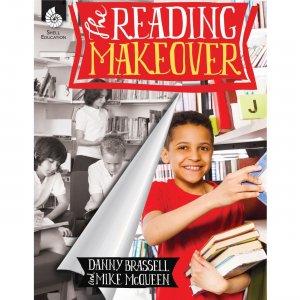 Shell Reading Makeover 51476 SHL51476