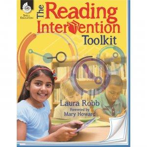 Shell Reading Intervention Toolkit 51513 SHL51513