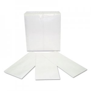 Paper Source Converting Paper Napkins, 1-Ply, White, 15 x 17, 150/Pack, 20 Pack/Carton PSCST158 PSC ST-158
