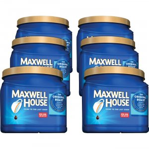 Maxwell House Original Ground Coffee 04648CT KRF04648CT