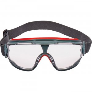 3M GoggleGear 500 Srs Scotchgard AF Goggles GG501SGAFCT MMMGG501SGAFCT