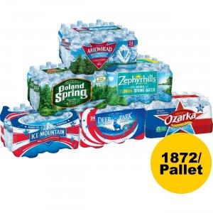 Nestle Premium Bottled Spring Water 101243PL NLE101243PL