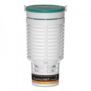 TimeMist TimeWick Dispenser Refill, Mango Smoothie, 0.77 oz, 6/Carton TMS1049548 1049548