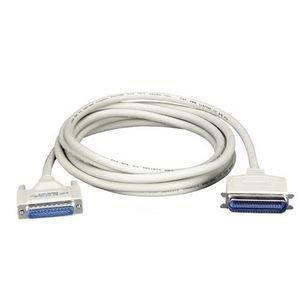 Black Box Parallel Printer Cable EYN600-0006-MM