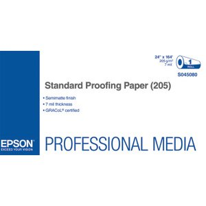 Epson Standard Proofing Paper S045080