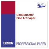 Epson UltraSmooth Fine Art Paper S041783