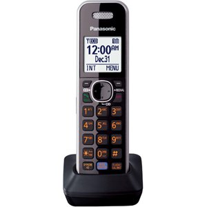 Panasonic DECT 6.0 Plus Accessory Handset KX-TGA680S