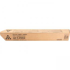 Ricoh Black Print Cartridge 841735 RIC841735