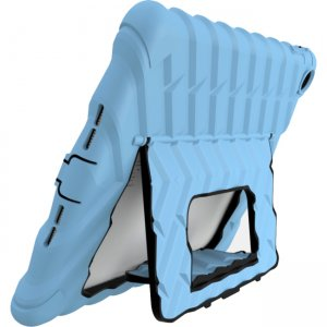 Gumdrop Hideaway Case for iPad Air GS-IPAD5-BLU-BLK