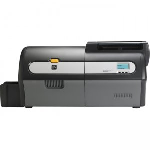 Zebra Card Printer Dual Sided Z72-000C000GUS00 ZXP Series 7