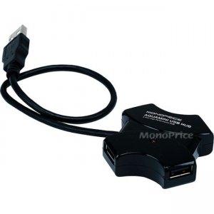 Monoprice 4-Port USB 2.0 HUB 6631