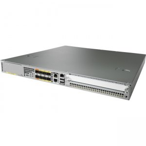 Cisco Router ASR1001X-20G-VPN ASR 1001-X